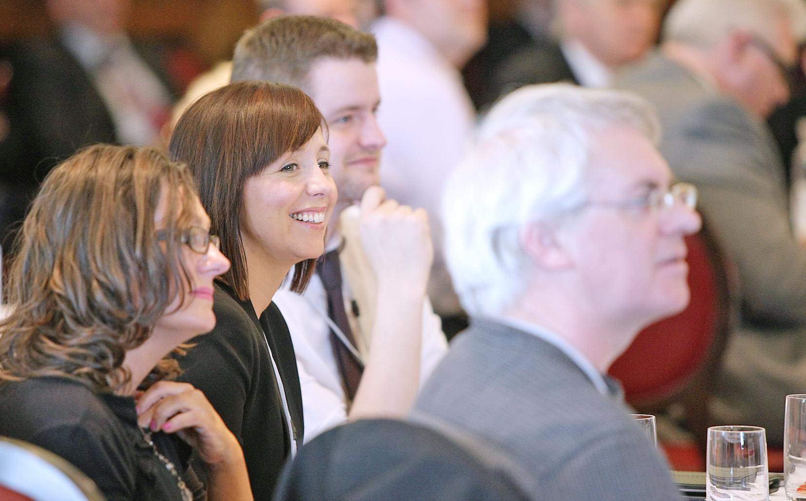 One City Conference Titanic Belfast 14105mj13