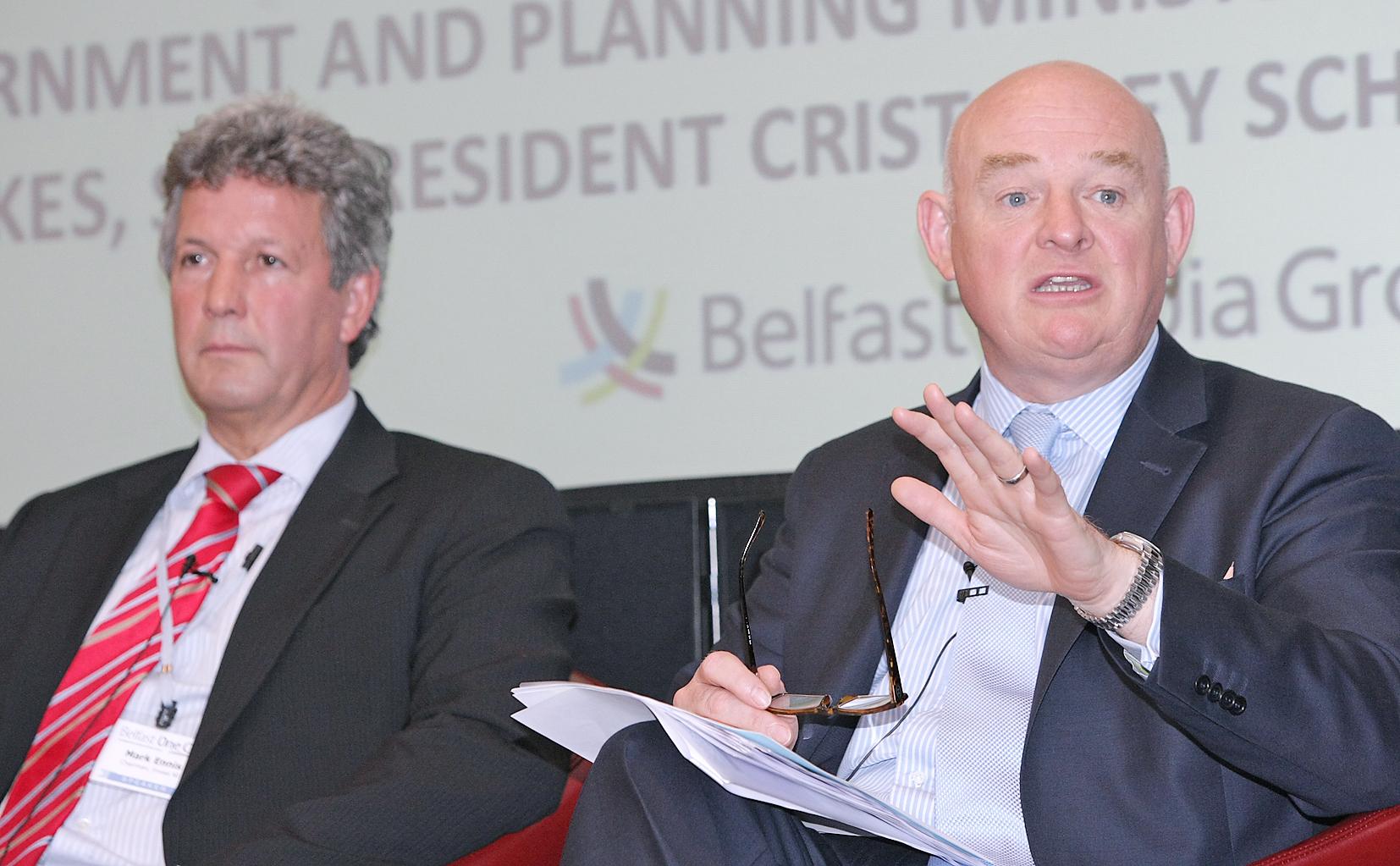 One City Conference Titanic Belfast 17105mj13