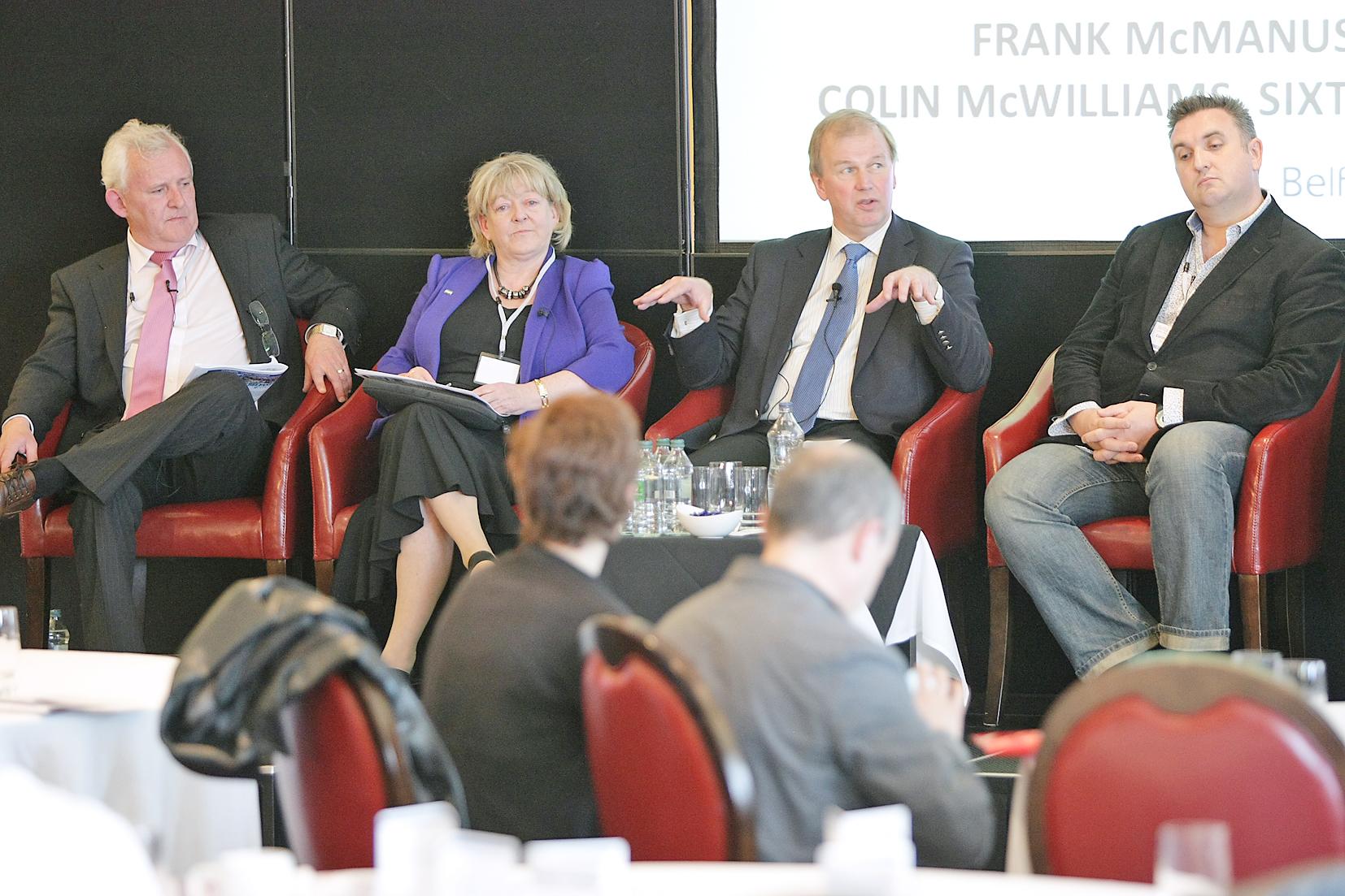 One City Conference Titanic Belfast 43105mj13