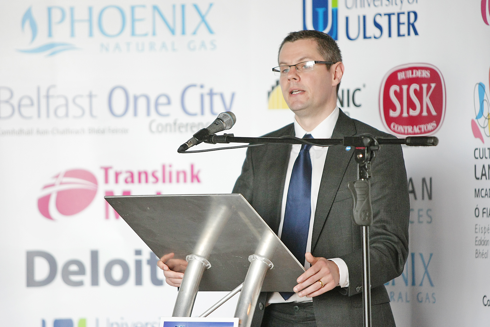 One City Conference Titanic Belfast 47105mj13