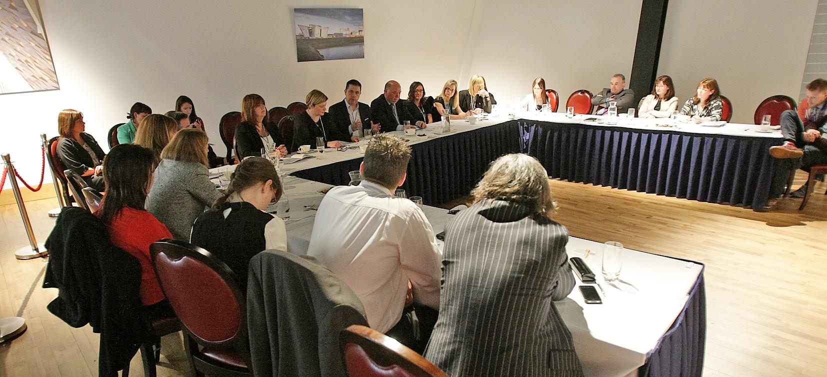 One City Conference Titanic Belfast 54105mj13
