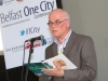 Belfast MET E3, One City Conference 'Lifting the City' . pictured:  95JC13