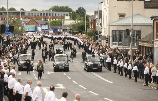 Bobby storey funeral1